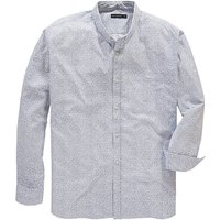French Connection L/S Ditsy Floral Shirt