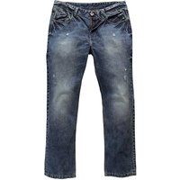 Image of UNION BLUES Bravo Straight Jeans 33
