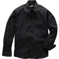 Image of Black Label By Jacamo Seville Shirt Long