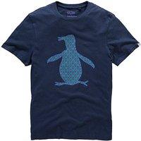 Original Penguin Geo Print T-Shirt