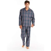 Southbay Check Pyjamas