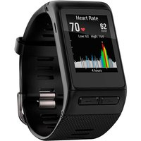 Garmin VivoActive HR GPS Smart Watch
