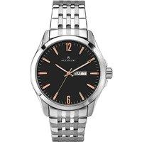 Accurist Gents Bracelet Watch