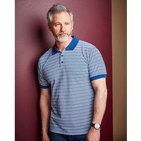 WILLIAMS & BROWN Polo Shirt Regular