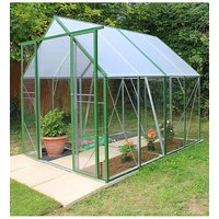 Ultimate Green House 177 x 238 cm at JD Williams Catalogue