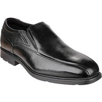 Image of Rockport Insider Detail Bike Toe Slip On
