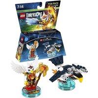 Lego Dimensions Chima Fun Pack Eris Fun