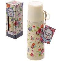 350ml Flask - Floral Design
