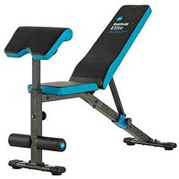 Mens Health Ultimate Workout Bench.