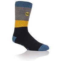1 Pair Heat Holders Character Sock