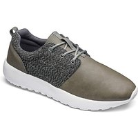 JCM Sports Lightweight Jogger Trainers S