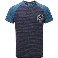 Tog24 Berrett Mens Deluxe T-Shirt Great