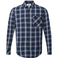 Tog24 Victor Mens Flannel Ls Shirt