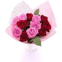 Love & Affection Rose Bouquet