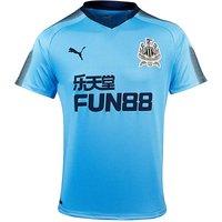 Puma Newcastle Away Replica Shirt