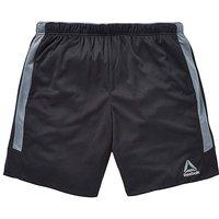 Reebok Workout Knitted Shorts