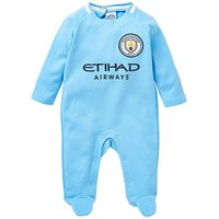 Manchester City Sleepsuit