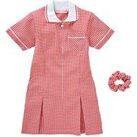 Girls School Summer Dress