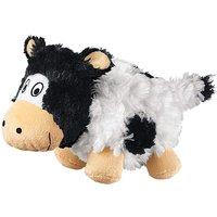 Kong Barnyard Cruncheez Cow large