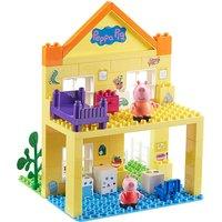 Peppa Pig Construction 3D House