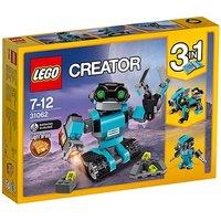 LEGO Creator Robo Explorer