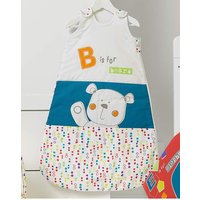 Obaby B is for Bear Safari Sleeping Bag