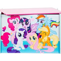 My Little Pony Toy Box