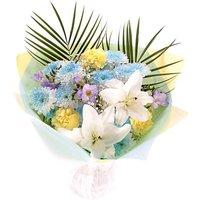 Its a Boy Bouquet