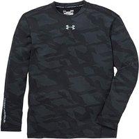 Under Armour CG Armour Jacquard T-Shirt
