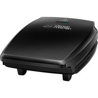 George Foreman 3 Portion Compact Grill at JD Williams Catalogue