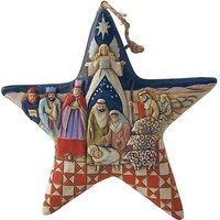 Heartwood Creek Nativity Star