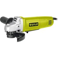 Guild 115mm Angle Grinder - 750W. at JD Williams Catalogue