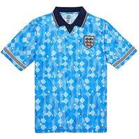 England 1990 World Cup Third Shirt