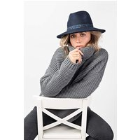 Pia Rossini Charlton Hat