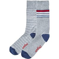 Original Penguin Pack of 2 Socks