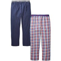 Ben Sherman Pack of 2 Loungepants at JD Williams Catalogue