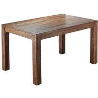 Origen Sheesham Wood Dining Table