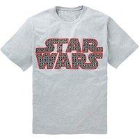 Star Wars Shorts PJ Set