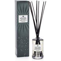 Voluspa Ebony & Peach Reed Diffuser