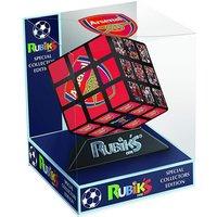 Rubiks Cube Arsenal