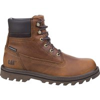 CAT Lifestyle Deplete WP Mens Boot