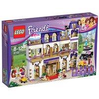 LEGO Friends Heartlake Grand Hotel