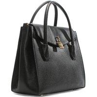 Michael Kors Black Backpack / Tote Bag