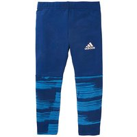adidas Young Girls Trefoil Tights