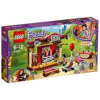 LEGO Friends Andrea's Park Performance at JD Williams Catalogue