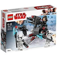 LEGO Star Wars First Order Battle Pack