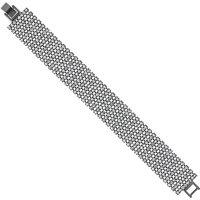 Jon Richard Diamante Crystal Bracelet