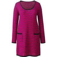 Jeffrey & Paula Jumper Dress & Scarf