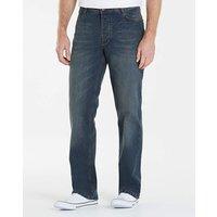 Joe Browns Easy Joe Jeans 33 Leg