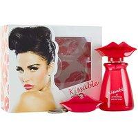 Katie Price Kissable Eau De Parfum